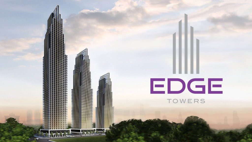 Edge Tower 2