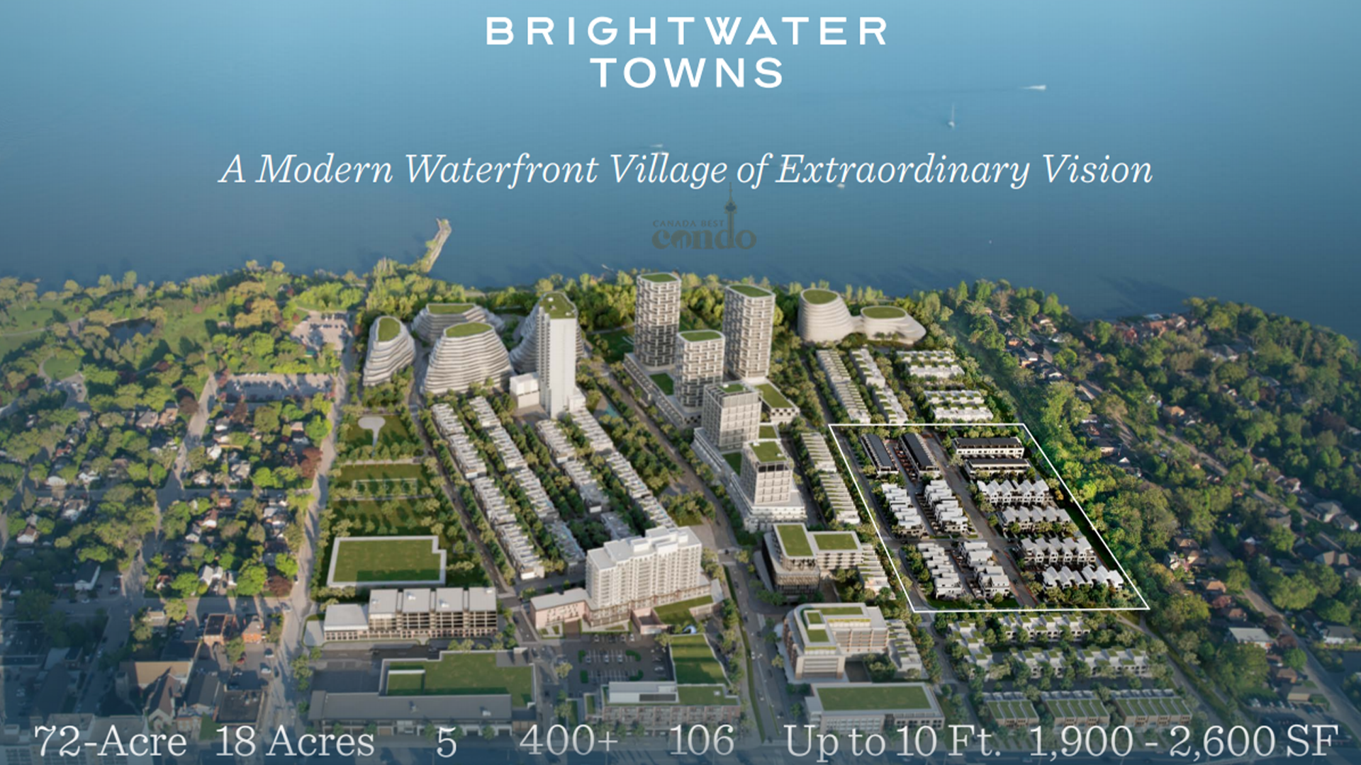Brightwater Towns site plan 1080p