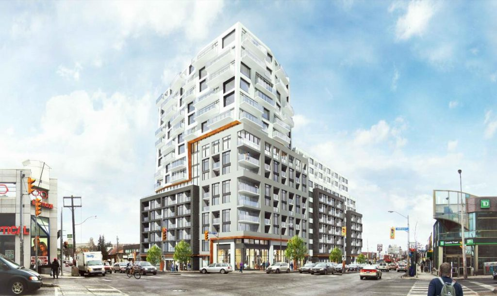 The Forest Hill Condos