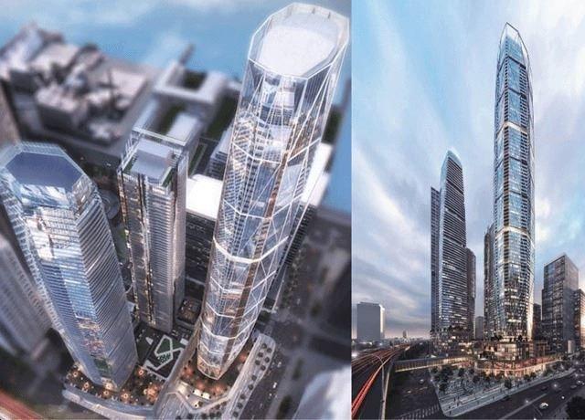 Sky Tower Condos