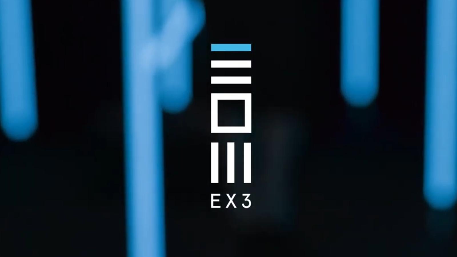 EX3 Now