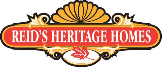 Reids Heritage Homes