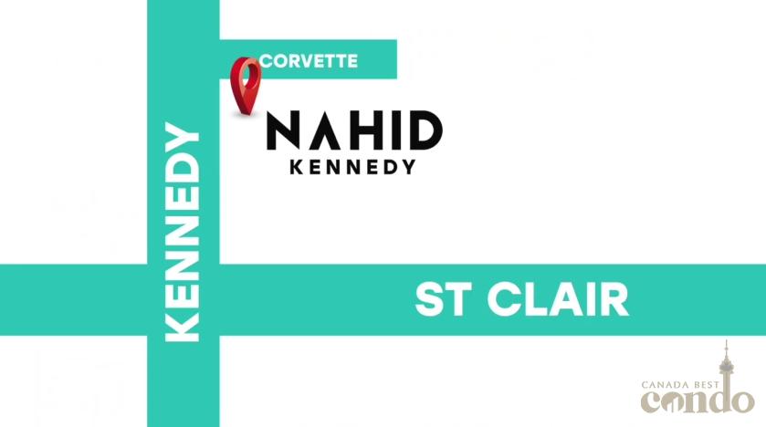 Nahid Kennedy Location