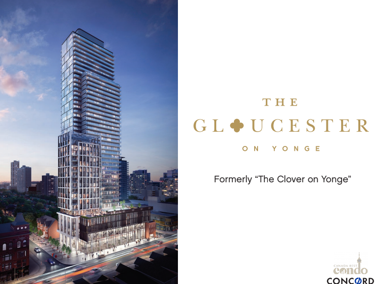 The Gloucester on Yonge - Copy
