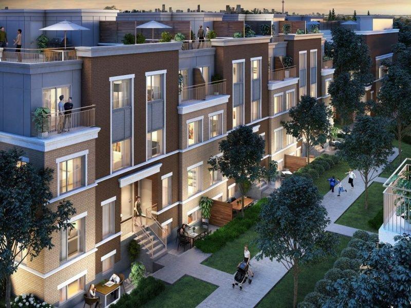 Lake-and-Town-Etobicoke-Building-Image-Rendering-True-Condos