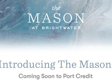 Mason at Brightwater Cbc
