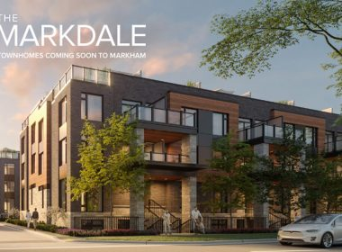The-Markdale-Towns-Exterior-View-of-Units-at-Dusk-1-v17-full