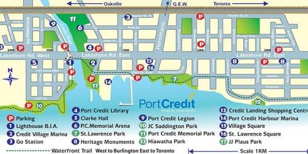 port-credit-map